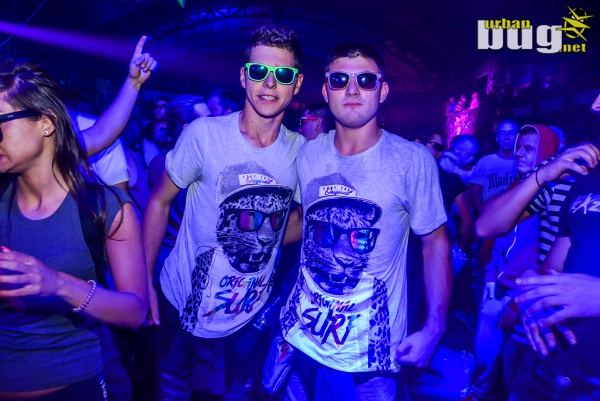 08-Skazi @ Kolos | Beograd | Srbija | Nocni zivot | Clubbing | Trance