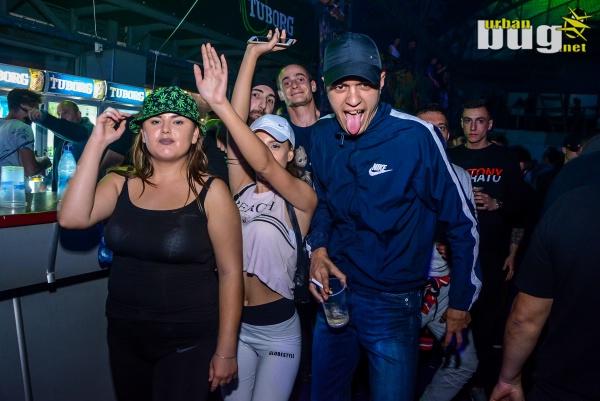 58-Skazi @ Kolos | Beograd | Srbija | Nocni zivot | Clubbing | Trance