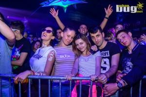 13-Skazi @ Kolos | Beograd | Srbija | Nocni zivot | Clubbing | Trance