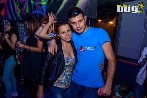41-Skazi @ Kolos | Beograd | Srbija | Nocni zivot | Clubbing | Trance