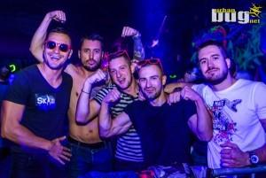 11-Skazi @ Kolos | Beograd | Srbija | Nocni zivot | Clubbing | Trance