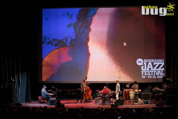 15-BEOGRADSKI JAZZ FESTIVAL | Beograd | Srbija | Nocni zivot | Jazz