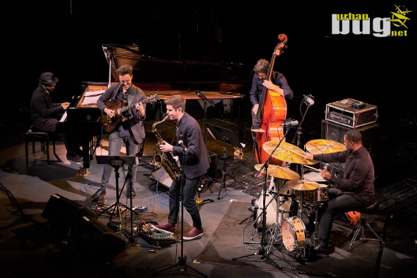01-BEOGRADSKI JAZZ FESTIVAL | Beograd | Srbija | Nocni zivot | Jazz