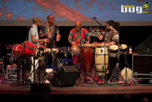 11-BEOGRADSKI JAZZ FESTIVAL | Beograd | Srbija | Nocni zivot | Jazz