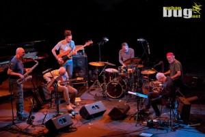 26-BEOGRADSKI JAZZ FESTIVAL | Beograd | Srbija | Nocni zivot | Jazz