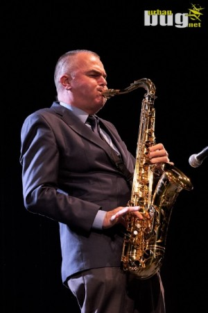 03-BEOGRADSKI JAZZ FESTIVAL | Beograd | Srbija | Nocni zivot | Jazz