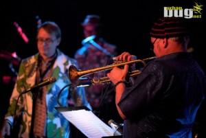 32-BEOGRADSKI JAZZ FESTIVAL | Beograd | Srbija | Nocni zivot | Jazz
