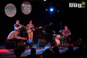 38-BEOGRADSKI JAZZ FESTIVAL | Beograd | Srbija | Nocni zivot | Jazz