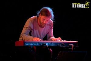 40-BEOGRADSKI JAZZ FESTIVAL | Beograd | Srbija | Nocni zivot | Jazz