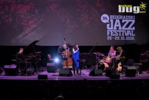 61-BEOGRADSKI JAZZ FESTIVAL | Beograd | Srbija | Nocni zivot | Jazz