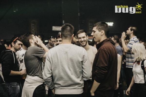 56-Fatboy Slim :: No Sleep Festival   Belgrade   Serbia   Nightlife   Clubbing