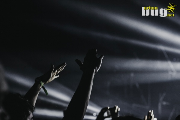 32-Fatboy Slim :: No Sleep Festival | Belgrade | Serbia | Nightlife | Clubbing