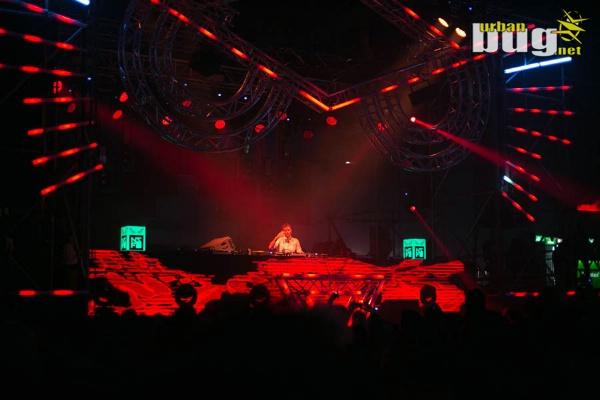 13-Cassius :: No Sleep Festival | Beograd | Srbija | Nocni zivot | Elektronska muzika