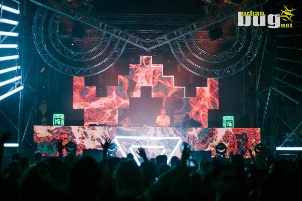 02-Cassius :: No Sleep Festival | Beograd | Srbija | Nocni zivot | Elektronska muzika