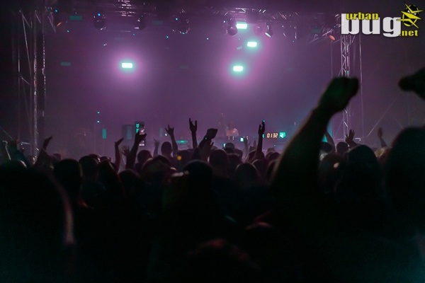 08-MoodRAW :: Nicole Moudaber @ Hangar | Beograd | Srbija | Nocni zivot | Clubbing