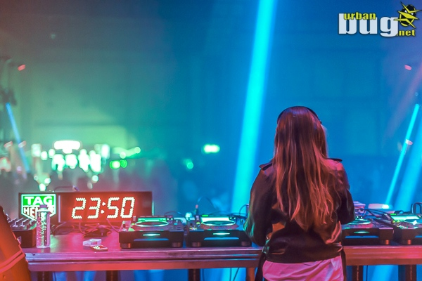 04-MoodRAW :: Nicole Moudaber @ Hangar | Beograd | Srbija | Nocni zivot | Clubbing
