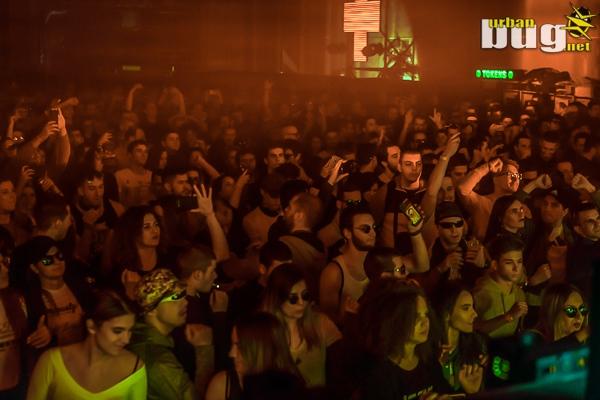 14-MoodRAW :: Nicole Moudaber @ Hangar | Beograd | Srbija | Nocni zivot | Clubbing