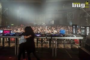 11-MoodRAW :: Nicole Moudaber @ Hangar | Beograd | Srbija | Nocni zivot | Clubbing
