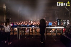 12-MoodRAW :: Nicole Moudaber @ Hangar | Beograd | Srbija | Nocni zivot | Clubbing