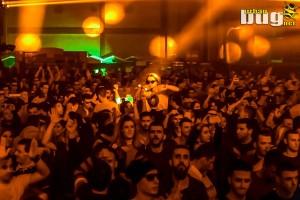 42-MoodRAW :: Nicole Moudaber @ Hangar | Beograd | Srbija | Nocni zivot | Clubbing
