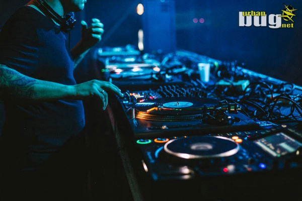 11-Marco Carola :: APGRADE | Belgrade | Serbia | Nightlife | Clubbing | Techno