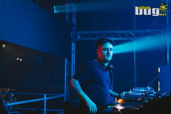 03-Marco Carola :: APGRADE | Belgrade | Serbia | Nightlife | Clubbing | Techno