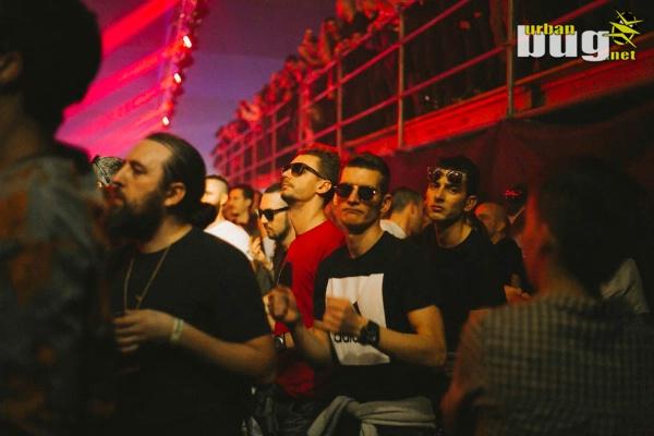 25-Marco Carola :: APGRADE | Belgrade | Serbia | Nightlife | Clubbing | Techno