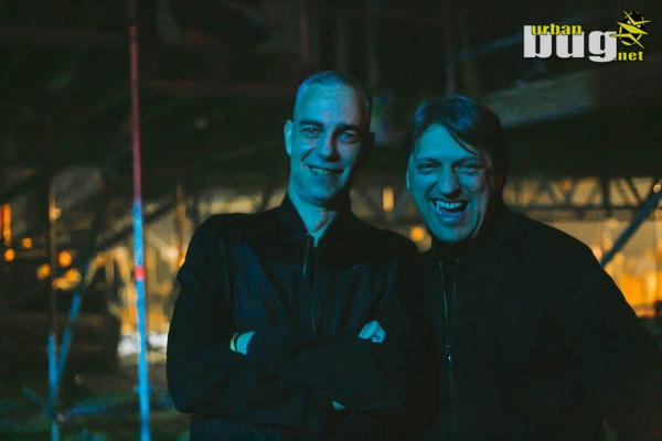 05-Marco Carola :: APGRADE | Belgrade | Serbia | Nightlife | Clubbing | Techno