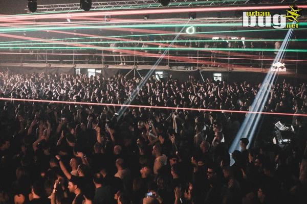 45-Marco Carola :: APGRADE | Belgrade | Serbia | Nightlife | Clubbing | Techno