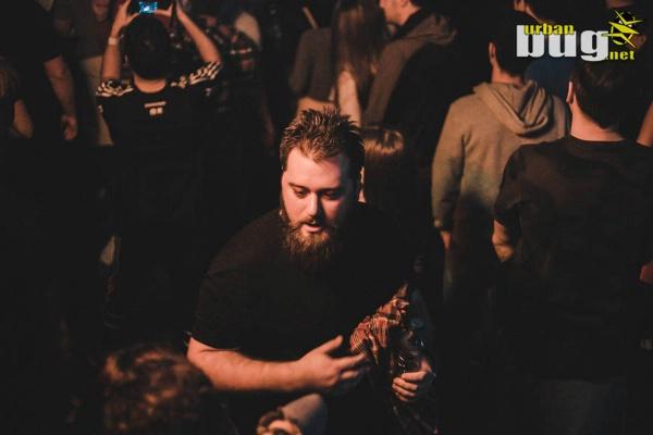 48-Marco Carola :: APGRADE | Belgrade | Serbia | Nightlife | Clubbing | Techno