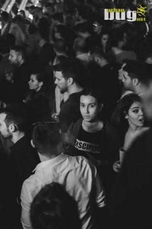 51-Marco Carola :: APGRADE | Belgrade | Serbia | Nightlife | Clubbing | Techno
