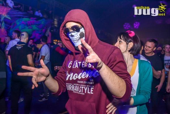 13-Star Gate 18 @ Kolos | Beograd | Srbija | Nocni zivot | Nova Godina | Clubbing | Trance