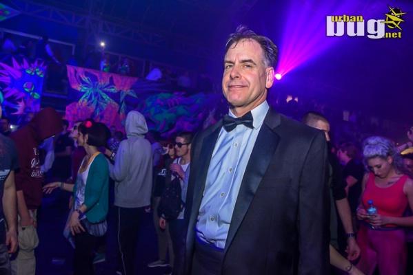 15-Star Gate 18 @ Kolos | Beograd | Srbija | Nocni zivot | Nova Godina | Clubbing | Trance