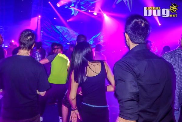 70-Star Gate 18 @ Kolos | Beograd | Srbija | Nocni zivot | Nova Godina | Clubbing | Trance