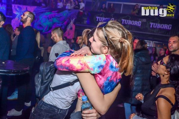 56-Star Gate 18 @ Kolos | Beograd | Srbija | Nocni zivot | Nova Godina | Clubbing | Trance