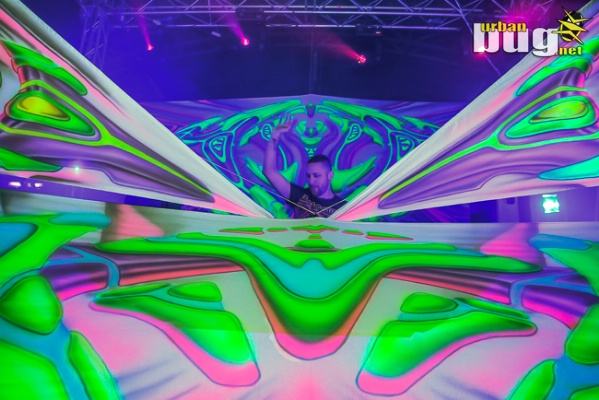 01-Star Gate 18 @ Kolos | Beograd | Srbija | Nocni zivot | Nova Godina | Clubbing | Trance