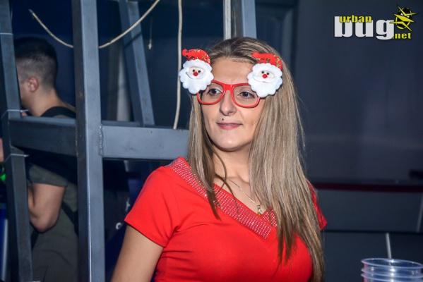 47-Star Gate 18 @ Kolos   Beograd   Srbija   Nocni zivot   Nova Godina   Clubbing   Trance