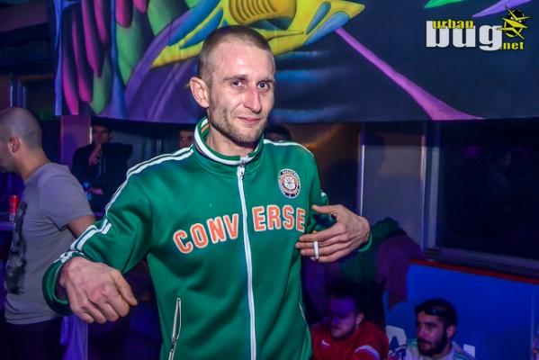68-Star Gate 18 @ Kolos | Beograd | Srbija | Nocni zivot | Nova Godina | Clubbing | Trance