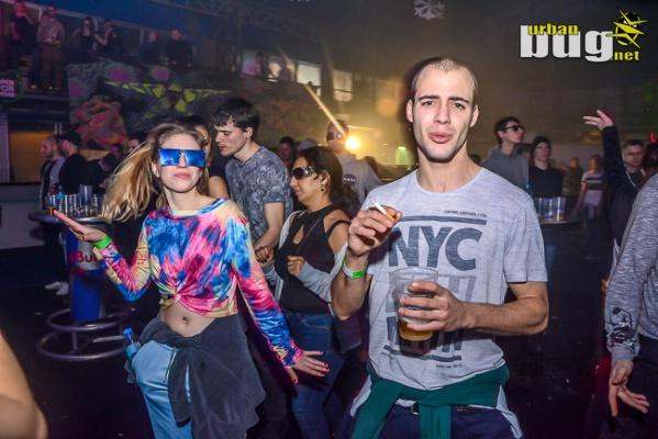 72-Star Gate 18 @ Kolos | Beograd | Srbija | Nocni zivot | Nova Godina | Clubbing | Trance