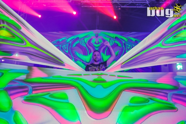 14-Star Gate 18 @ Kolos   Beograd   Srbija   Nocni zivot   Nova Godina   Clubbing   Trance