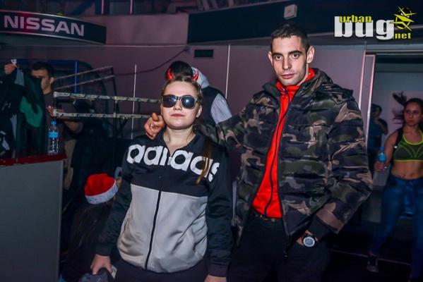 63-Star Gate 18 @ Kolos   Beograd   Srbija   Nocni zivot   Nova Godina   Clubbing   Trance