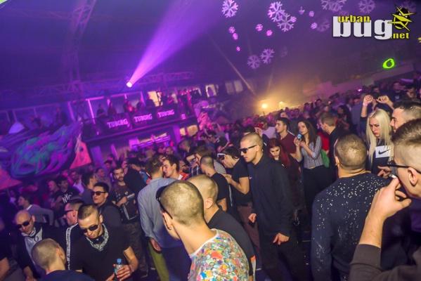 06-Star Gate 18 @ Kolos   Beograd   Srbija   Nocni zivot   Nova Godina   Clubbing   Trance