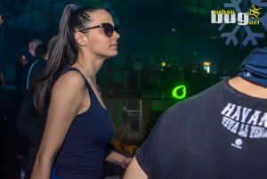 44-Star Gate 18 @ Kolos | Beograd | Srbija | Nocni zivot | Nova Godina | Clubbing | Trance