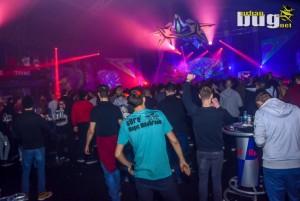 35-Star Gate 18 @ Kolos | Beograd | Srbija | Nocni zivot | Nova Godina | Clubbing | Trance