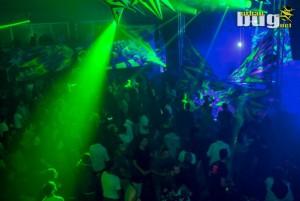 42-Star Gate 18 @ Kolos | Beograd | Srbija | Nocni zivot | Nova Godina | Clubbing | Trance