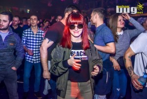 12-Star Gate 18 @ Kolos | Beograd | Srbija | Nocni zivot | Nova Godina | Clubbing | Trance