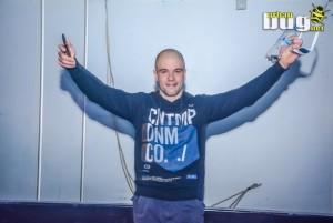 34-Star Gate 18 @ Kolos | Beograd | Srbija | Nocni zivot | Nova Godina | Clubbing | Trance