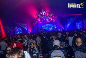 60-Star Gate 18 @ Kolos | Beograd | Srbija | Nocni zivot | Nova Godina | Clubbing | Trance