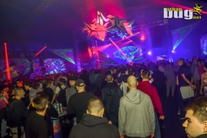 29-Star Gate 18 @ Kolos | Beograd | Srbija | Nocni zivot | Nova Godina | Clubbing | Trance