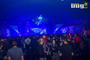 33-Star Gate 18 @ Kolos | Beograd | Srbija | Nocni zivot | Nova Godina | Clubbing | Trance